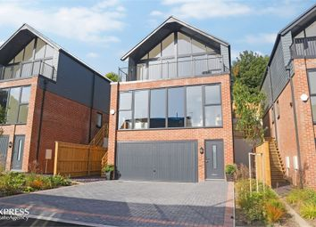 Thumbnail 4 bed town house for sale in The Outlook, Spetisbury, Dorset