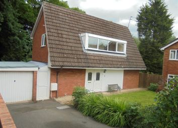 Thumbnail 3 bed property to rent in Lydbury Close, Stirchley, Telford