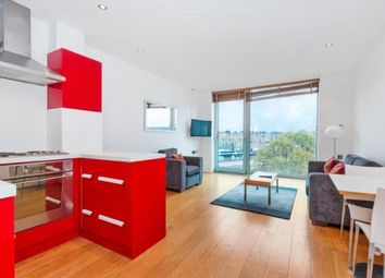 Thumbnail 1 bed flat to rent in Maltings Place, Tower Bridge Road, London, London