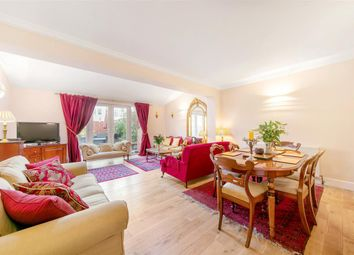 4 bed terraced house for sale in Nightingale Cottage, Western Lane SW12