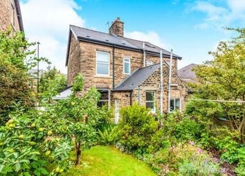 Thumbnail 3 bed semi-detached house for sale in Lydgate Lane, Crookes, Sheffield