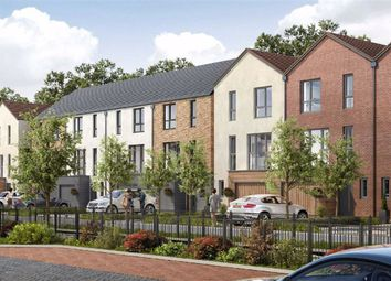 Thumbnail 4 bed town house for sale in Brook Street, Hyde, Cheshire