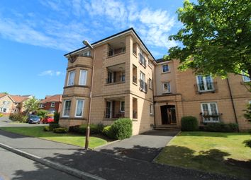 Thumbnail 2 bed flat for sale in East Craigs Rigg, Edinburgh