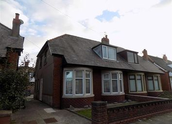 Thumbnail 4 bed property to rent in Kenilworth Gardens, Blackpool
