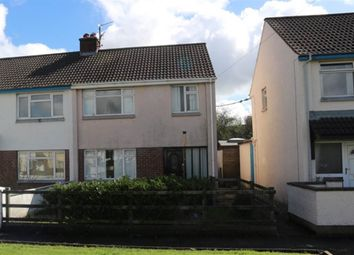 Thumbnail 3 bed semi-detached house for sale in 91, Windsor Avenue, Coleraine