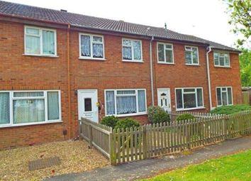 Thumbnail 2 bed terraced house for sale in Hughenden Green, Aylesbury