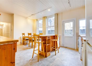3 bed maisonette to rent in Park Hill, London SW4