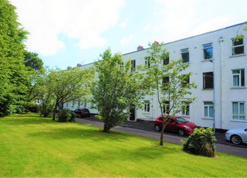 Thumbnail 3 bedroom flat for sale in Merville Garden Village, Newtownabbey