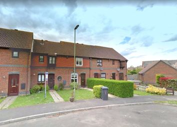 Thumbnail 2 bedroom terraced house to rent in Astral Gardens, Hamble, Southampton