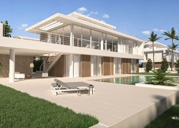 Thumbnail 4 bed detached house for sale in Pervolia, Larnaca, Cyprus