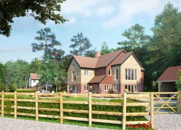 5 bed detached house for sale in Broomham Lane, Whitesmith, Lewes, East Sussex BN8
