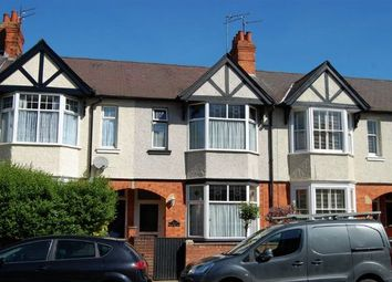 Thumbnail 3 bed terraced house for sale in Abington Avenue, Abington, Northampton