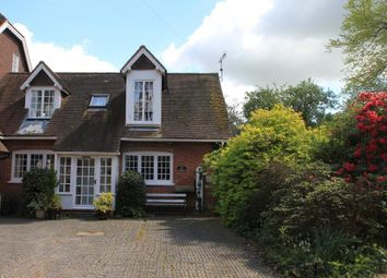 Thumbnail 2 bed semi-detached house for sale in The Green, Benenden, Kent