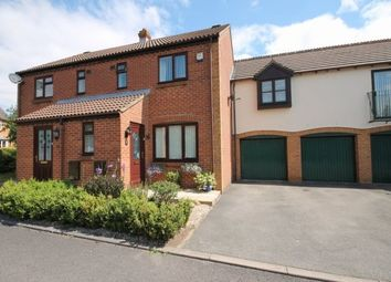 Thumbnail 2 bed property to rent in Winsbury Way, Bradley Stoke, Bristol