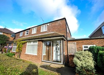 Thumbnail 3 bed property for sale in Bedonwell Road, Belvedere, Kent