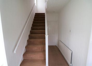 Thumbnail 3 bed town house to rent in Plantation Close, Maltby, Rotherham
