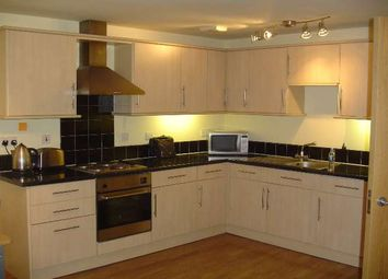 Thumbnail 1 bed property to rent in Landmark House, City Centre, Bradford