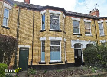 Thumbnail 5 bed terraced house to rent in Marlborough Avenue, Princes Avenue, Hull