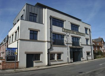 Thumbnail 2 bedroom flat for sale in Furniture Depository, New Street, Lymington, Hampshire