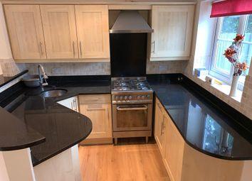 Thumbnail 2 bedroom property to rent in Homelands, Guyhirn, Wisbech