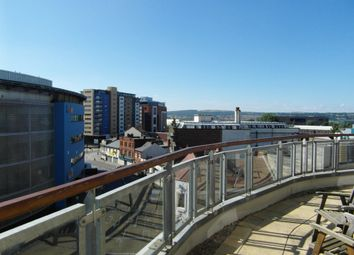 Thumbnail 2 bedroom flat to rent in City Quadrant, Newcastle