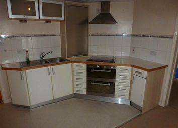 Thumbnail 2 bedroom flat to rent in Cannon Street, Wisbech