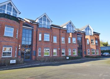 Thumbnail 2 bed flat for sale in Willoughby Court, Melton Road