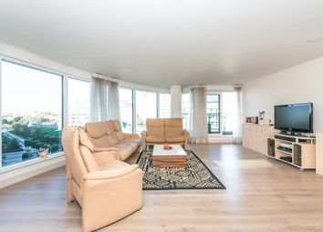 Thumbnail 2 bed flat for sale in Imperial Wharf, Octavia House, Fulham
