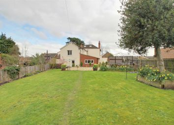 Thumbnail 5 bed semi-detached house for sale in Gloucester Street, Newent