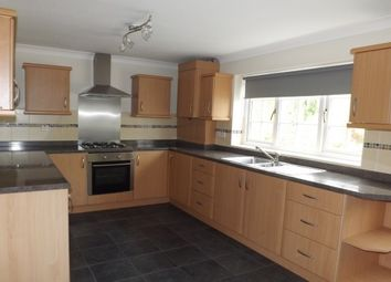 Thumbnail 3 bed bungalow to rent in Greenways, Walton