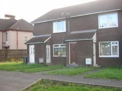 Thumbnail 1 bed flat to rent in Bellshill Road, Motherwell