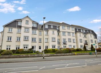 Thumbnail 1 bed flat for sale in Maple Court, 18 Horn Cross Road, Plymouth, Devon