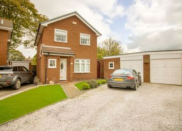 3 bed property for sale in Chapel Mews, Whitby, Ellesmere Port CH65