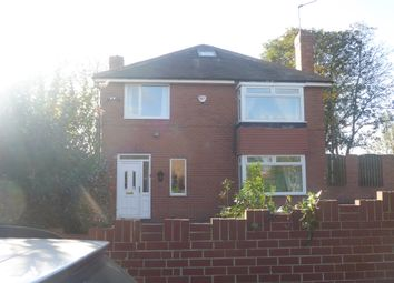 Thumbnail 4 bed detached house for sale in Hickleton Street, Denaby Main, Doncaster