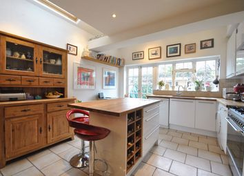 Thumbnail 3 bedroom cottage for sale in Sherland Road, Twickenham