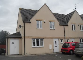 Thumbnail 2 bedroom end terrace house to rent in Acanthus Court, Siddington Road, Cirencester
