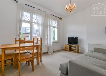 Thumbnail 1 bed flat to rent in Manville Road, Heaver Estate, Balham