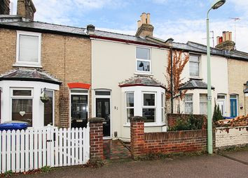 Thumbnail 3 bedroom terraced house for sale in St Philips Road, Newmarket