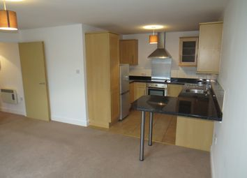 Thumbnail 1 bed flat to rent in St. Albans Road, Arnold, Nottingham