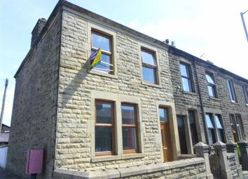 Thumbnail 3 bed terraced house to rent in Derby Road, Longridge, Preston