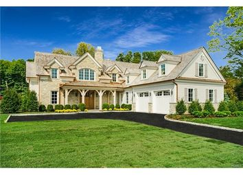 Thumbnail 5 bed property for sale in 1 Bristol Lane Purchase, Purchase, New York, 10577, United States Of America