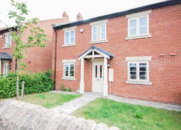 Thumbnail 2 bed flat for sale in Addison Road, West Boldon, East Boldon