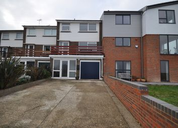 Thumbnail 4 bedroom town house to rent in St. Mildreds Road, Westgate-On-Sea