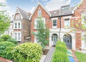 Thumbnail 1 bed flat for sale in Colyton Road, London