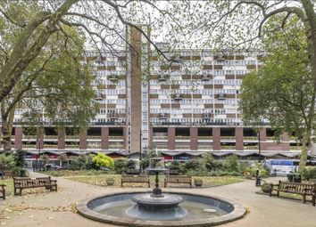 Thumbnail 1 bed flat to rent in Semley Place, London