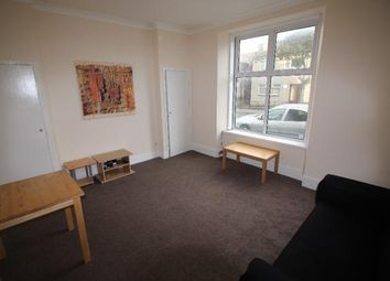 Thumbnail 1 bed flat to rent in Bedford Place, Aberdeen