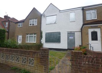 Thumbnail 3 bedroom terraced house for sale in Drayton Road, Bletchley, Milton Keynes