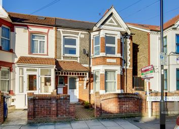 Thumbnail 2 bed maisonette for sale in Shackleton Road, Southall