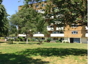 Thumbnail 2 bed flat for sale in Seymour Gardens, Twickenham