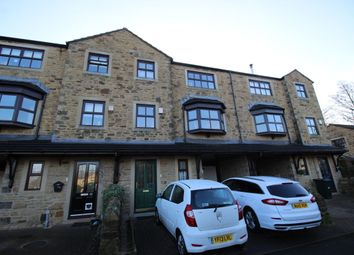 Thumbnail 3 bed terraced house for sale in Longacre Lane, Haworth, Keighley